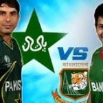 world cup 2015 Cricket update BANGLADESH-PAK MATCH