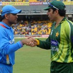 भारत: 33/0 BETWAANCHAL WORLD CUP INDO-PAK MATCH UPDATE