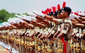 Kurdha-Indo-Tibetan-Border-Police-force-ITBP-personnel-take-oath-during-durin-