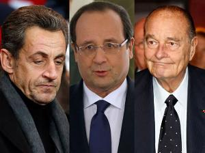 french-presidents